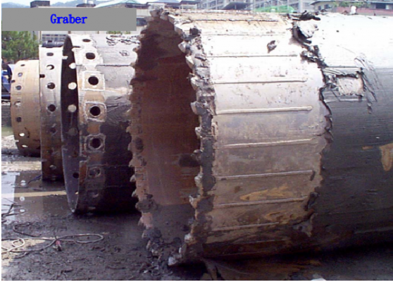 Full Casing Fc Piles Tung Feng Construction