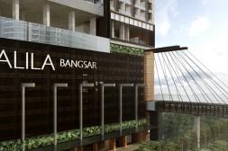 Alila Bangsar – The Establishment