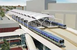 CP106- Underground Stations and Tunnel Jakarta Mass Rapid Transit Project (phase 01)
